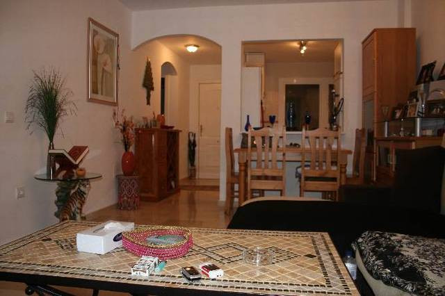 Apartment Middle Floor in Mijas Costa, Costa del Sol