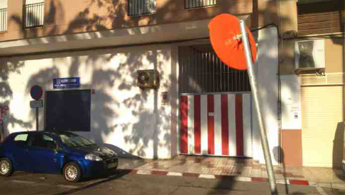 Commercial, Garage  for sale    en Carretera de Cadiz