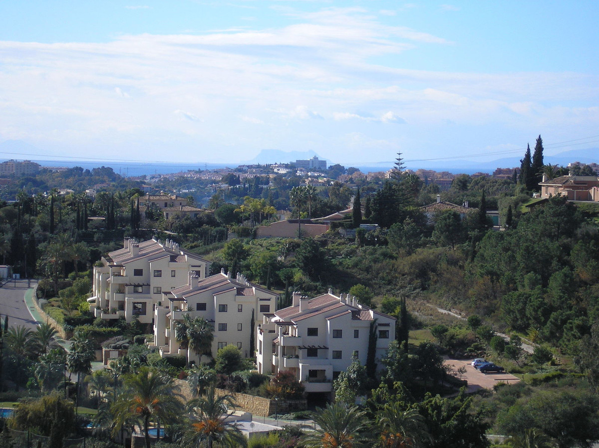 Apartment Penthouse in La Quinta, Costa del Sol