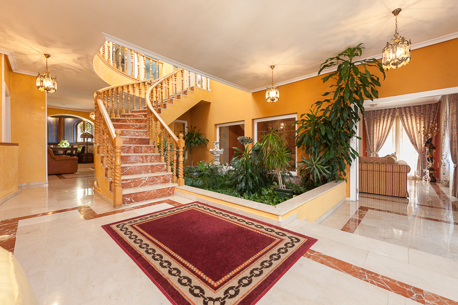 Villa Detached in Torrequebrada, Costa del Sol
