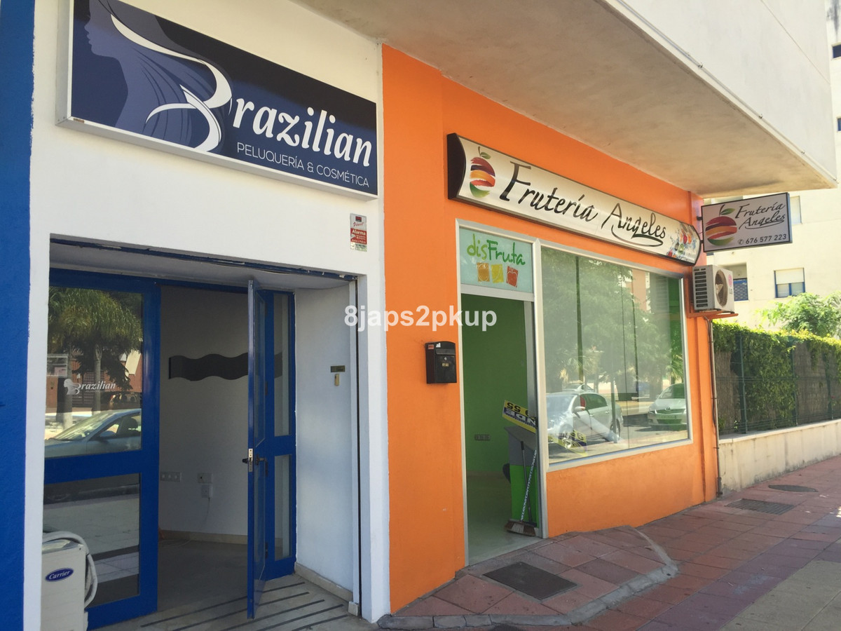 Commercial  Business 													for sale  																			 in Estepona