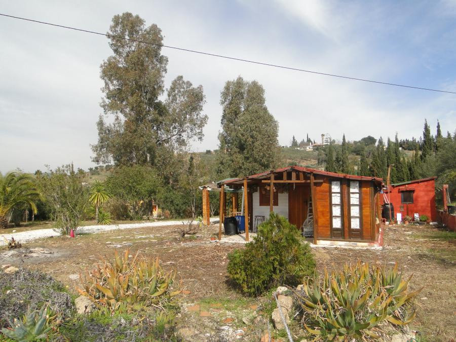 Villa, Finca  for sale    en Cártama