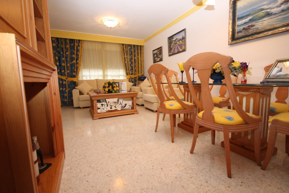 Apartment  Middle Floor for sale   in