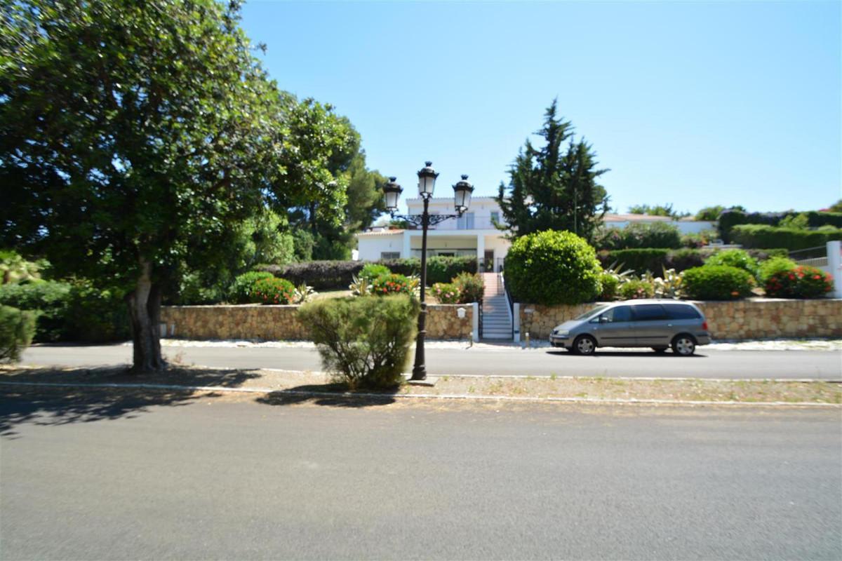 Villa Independiente en Estepona, Costa del Sol