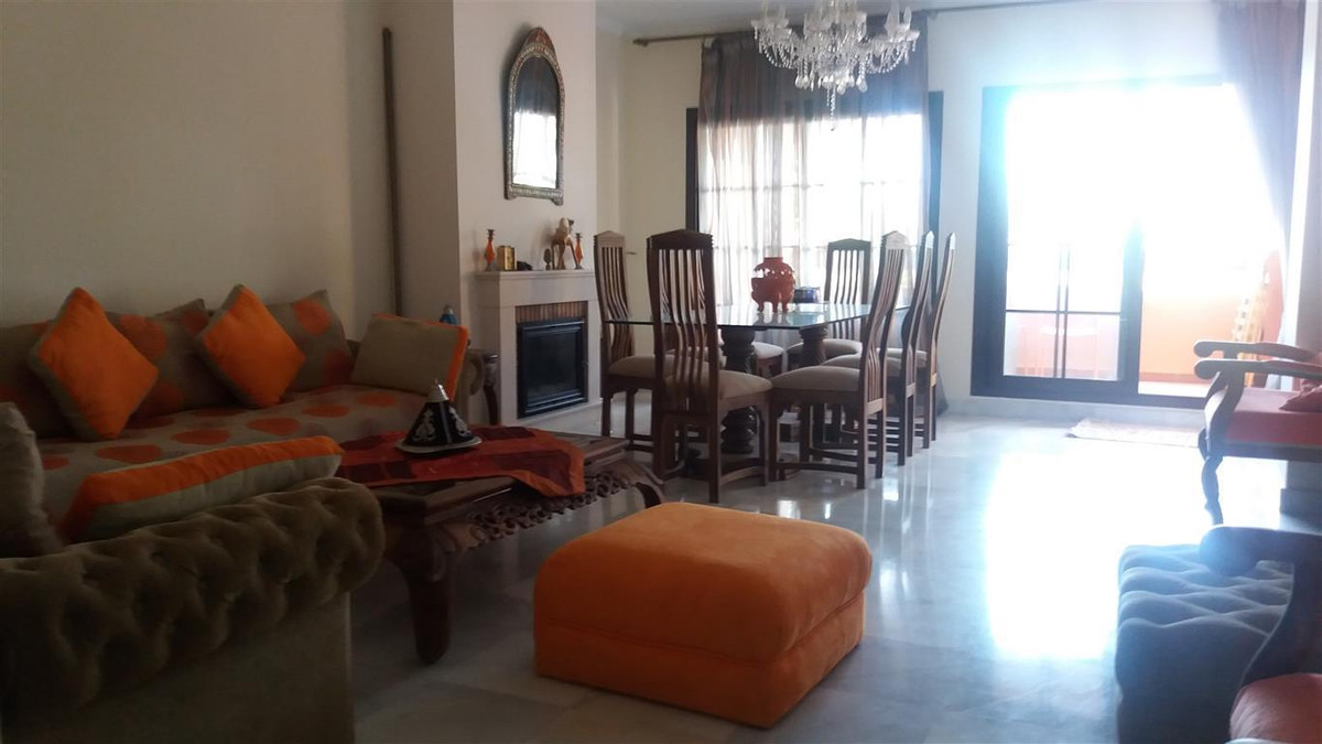 Appartement  Rez-de-chaussée en vente   à Hacienda del Sol