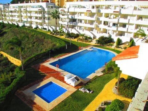 Apartment, Middle Floor  for sale    en Calahonda