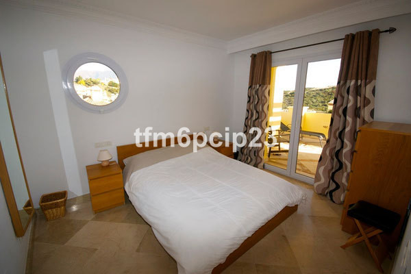 Appartement Penthouse à Casares Playa, Costa del Sol