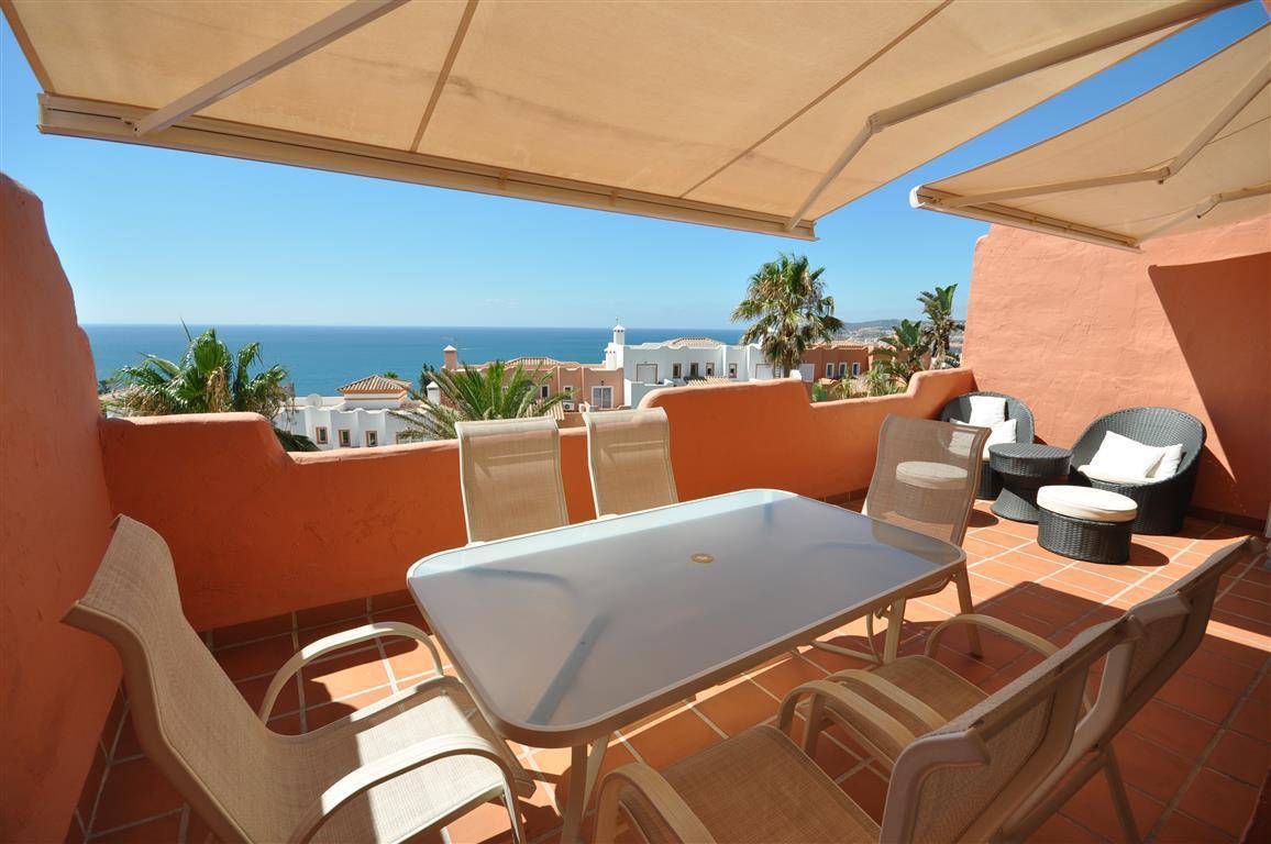 Appartement  Penthouse en vente   à Casares Playa