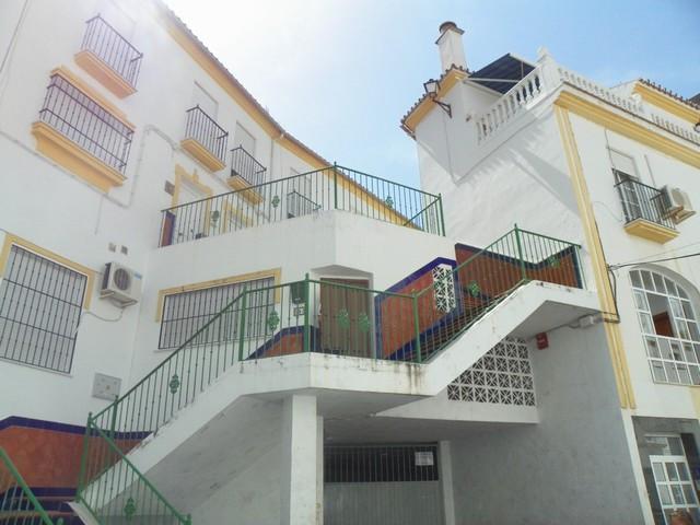 Appartement, Mi-étage  en vente    à Coín