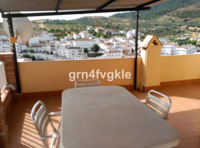 Townhouse  Terraced 													for sale  																			 in Tolox