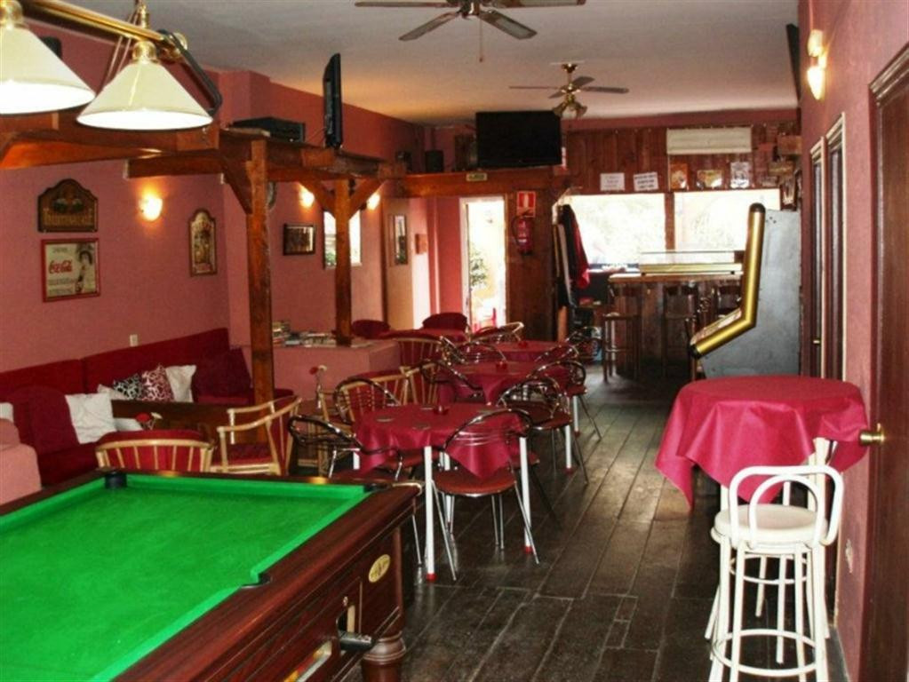 Commercial  Bar 													for sale  																			 in Los Boliches