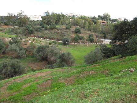Plot  Residential 													for sale  																			 in Mijas Golf