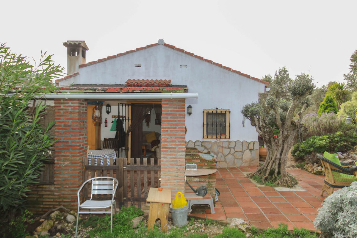 Villa, Finca  for sale    en Yunquera