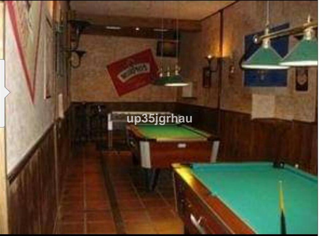 Commerce  Bar  à Estepona