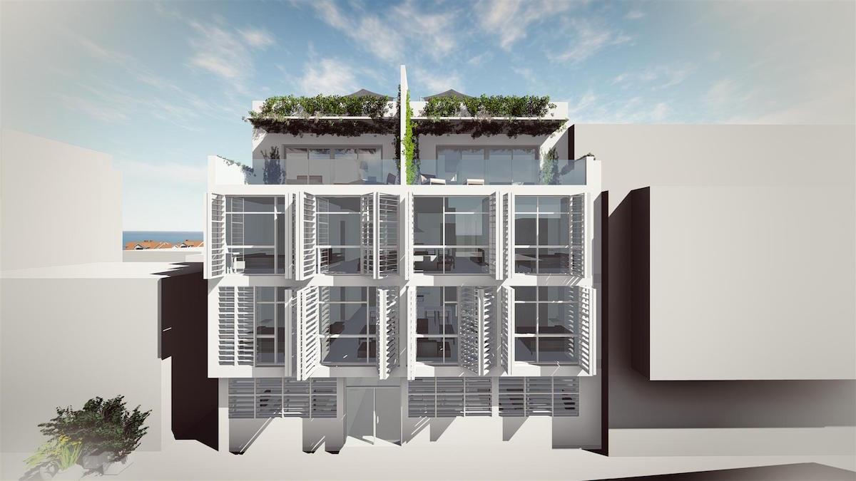 Apartamento, Ático  en venta    en La Cala