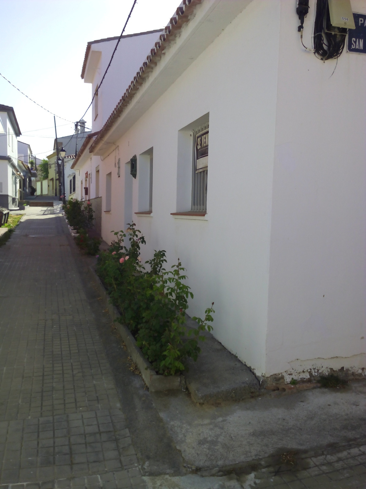 Maison Jumelée, Mitoyenne  en vente    à Guadiaro