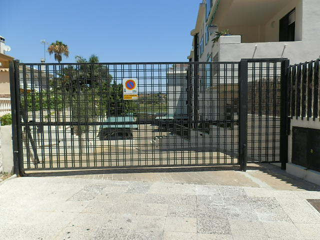 Commercial, Garage  for sale    en Torremolinos