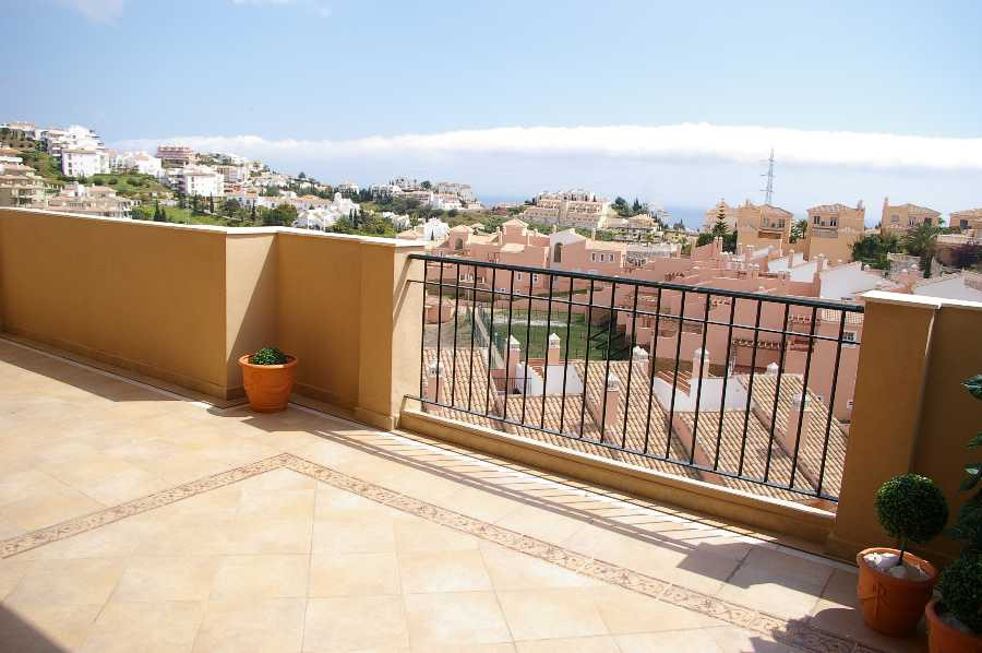 Apartment Middle Floor in Miraflores, Costa del Sol