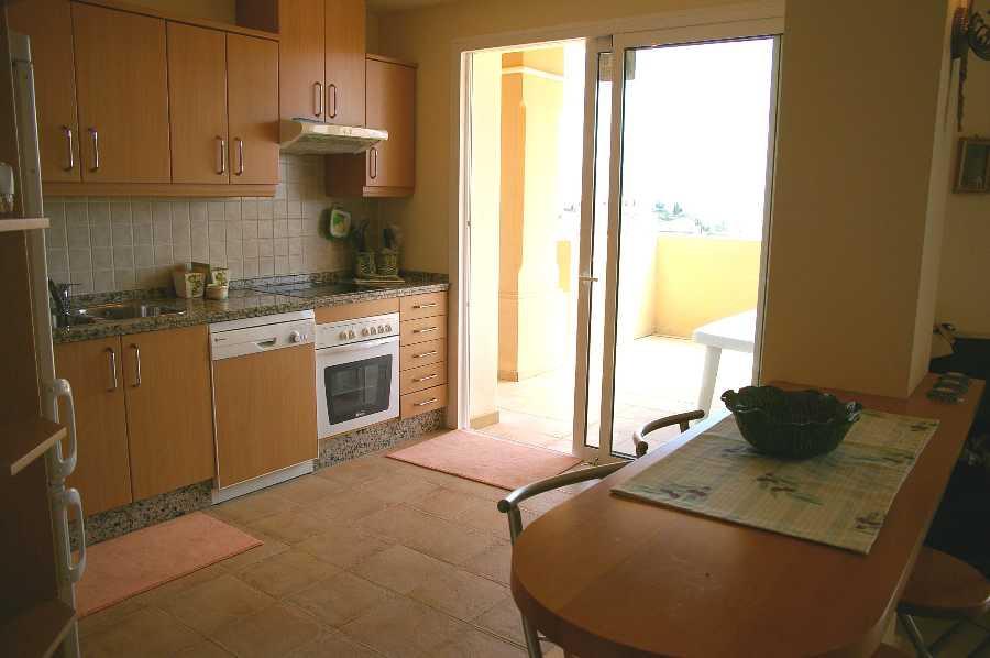 Appartement Mi-étage à Miraflores, Costa del Sol