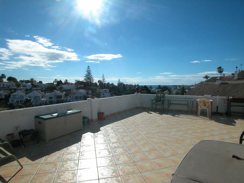 Townhouse  Terraced for sale   in El Faro