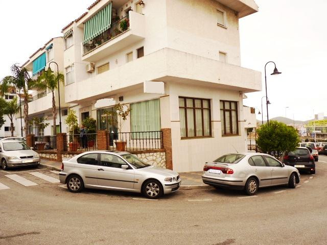 Commerce, Bureau  en vente    à Mijas Costa
