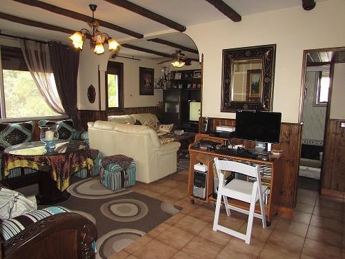 Appartement  Mi-étage en vente   à La Campana