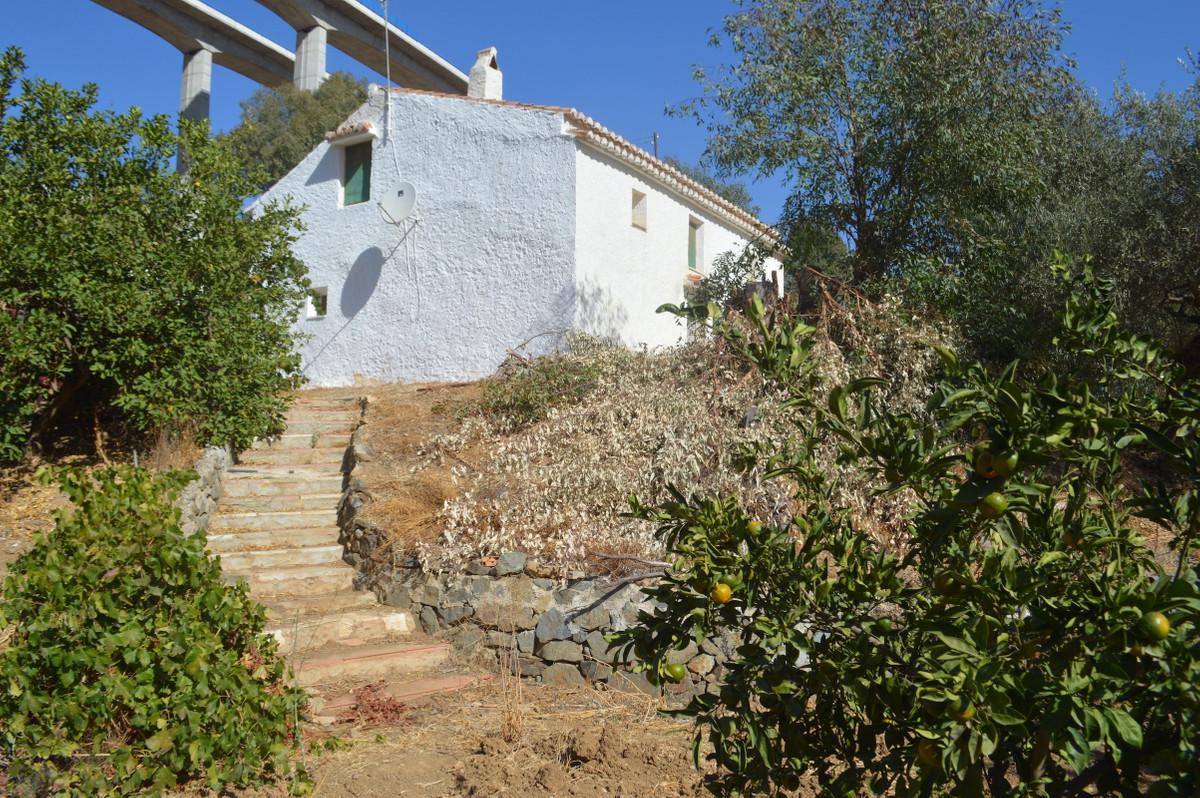 Villa, Finca  en vente    à Casabermeja