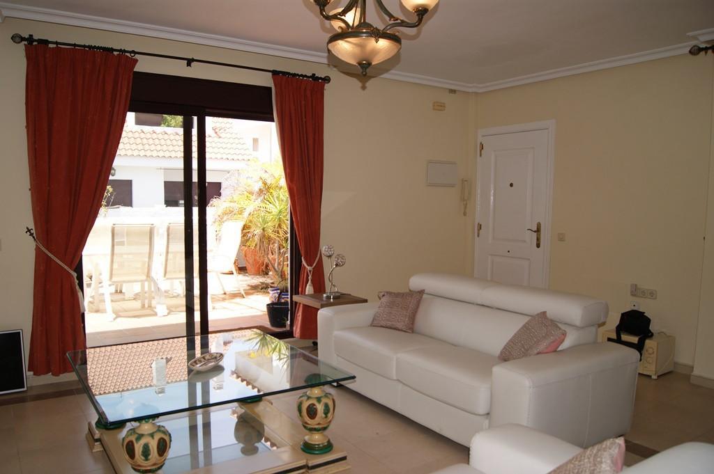 Appartement  Penthouse  à Nueva Andalucía