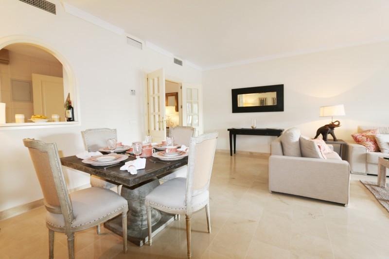 Appartement  Mi-étage en vente   à La Quinta
