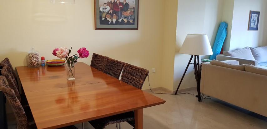 Appartement Rez-de-chaussée à La Duquesa, Costa del Sol