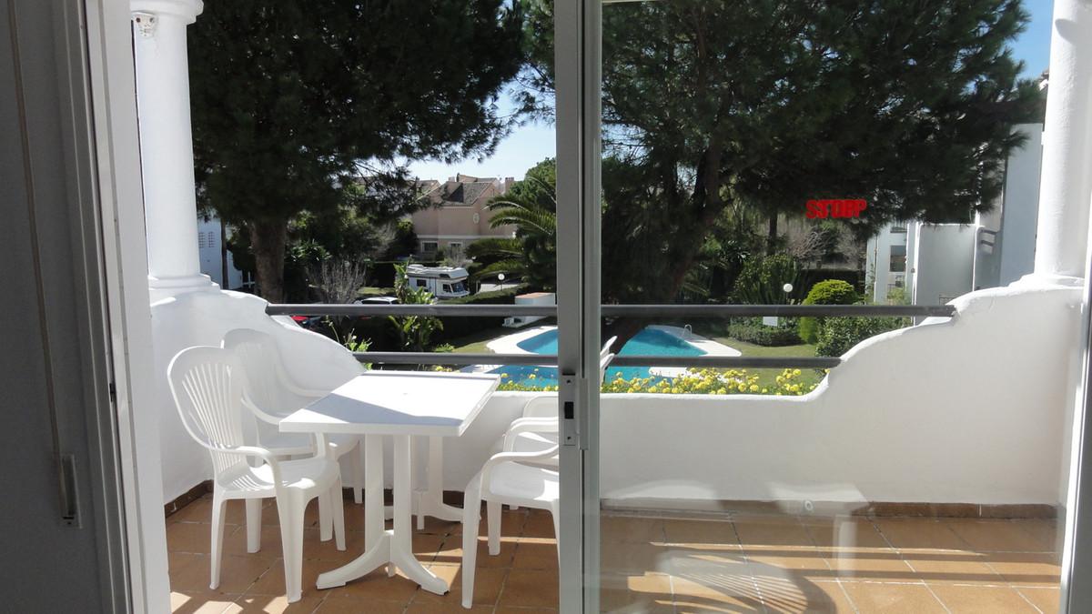 Appartement  Penthouse en location  à Costalita