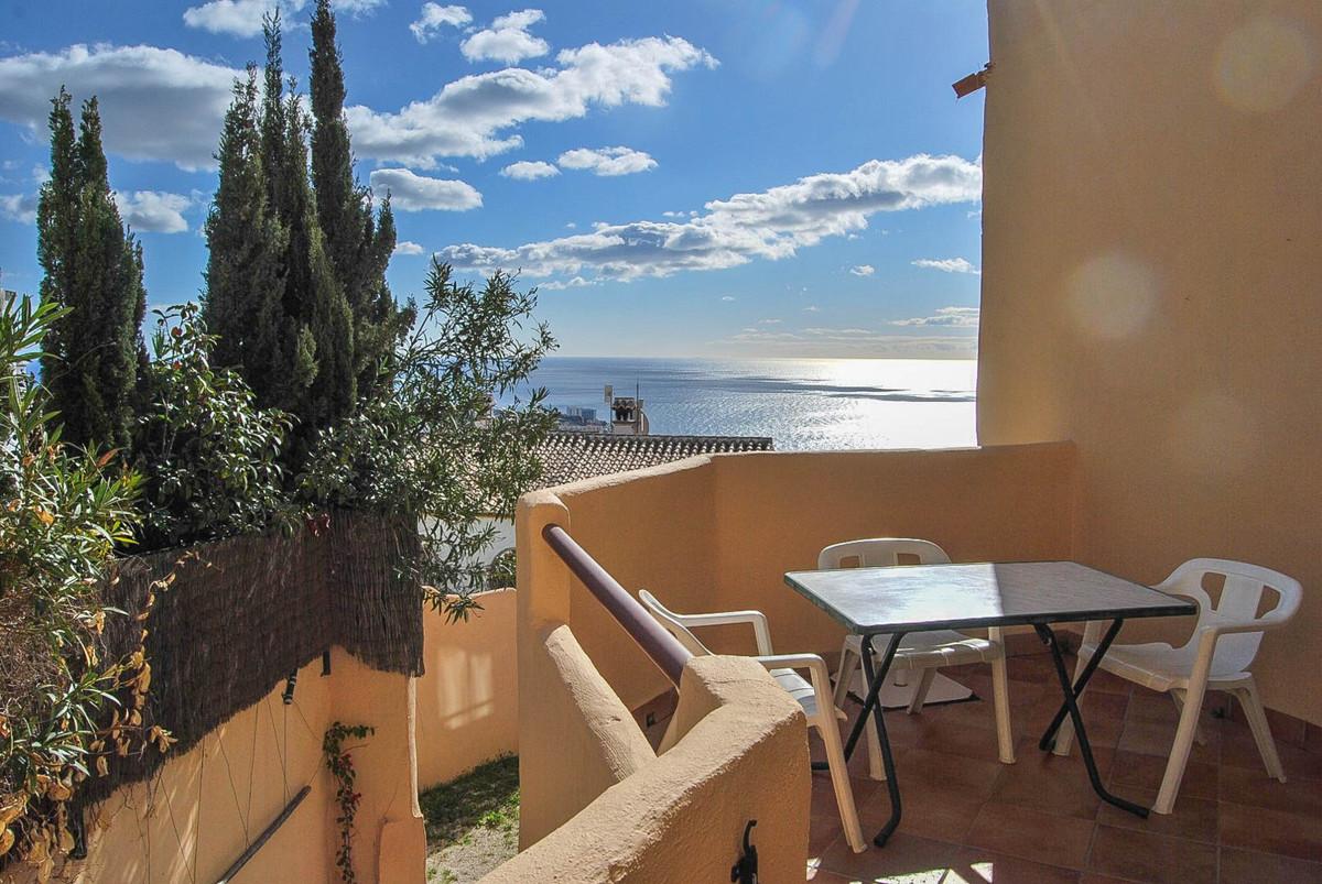 Apartamento  Planta Media en venta   en Benalmadena Pueblo