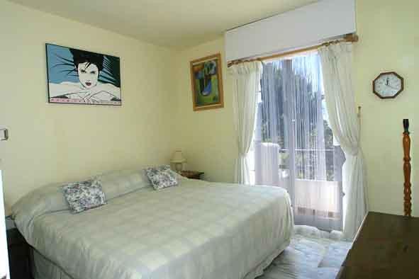 Maison Jumelée Mitoyenne à New Golden Mile, Costa del Sol