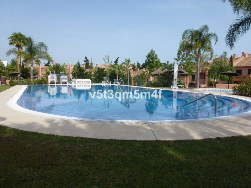 Villa  Semi Detached 													for sale  																			 in Los Monteros