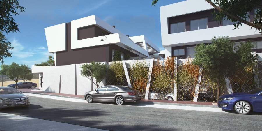 Townhouse, Terraced  for sale    en La Cala de Mijas