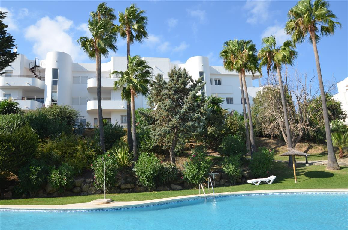 Appartement  Penthouse 																					en location 																			 à Estepona