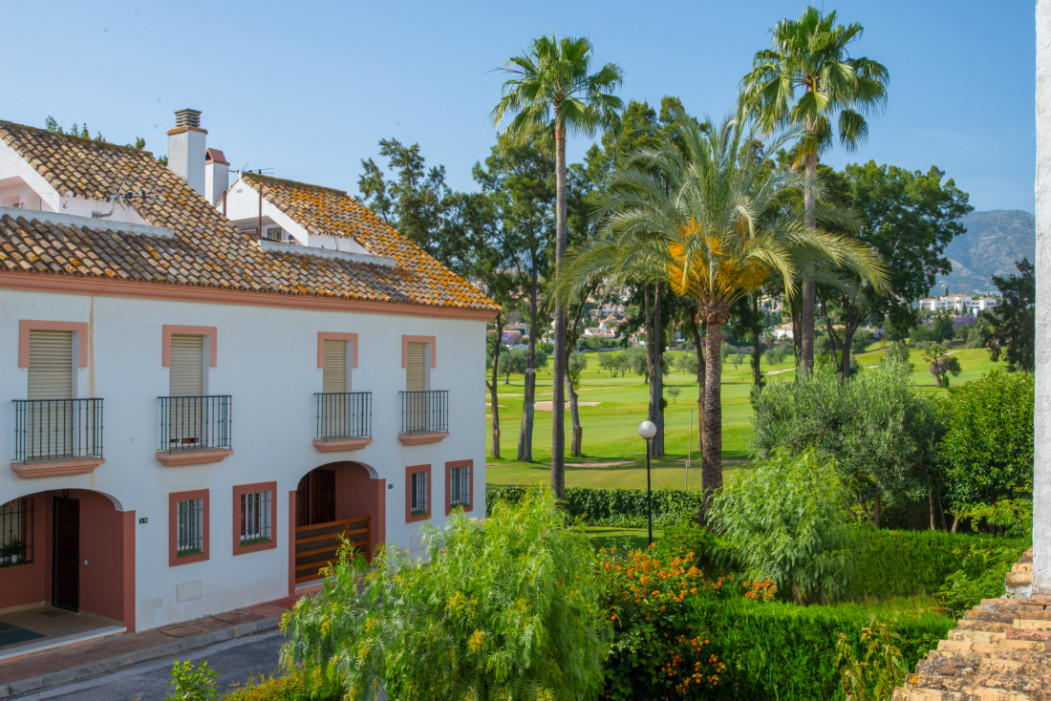 Townhouse  Terraced for sale   in Mijas Golf