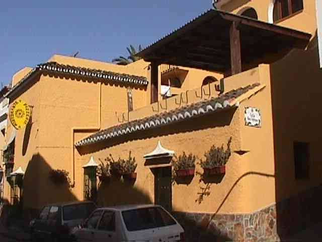 Commercial Restaurant in Estepona, Costa del Sol