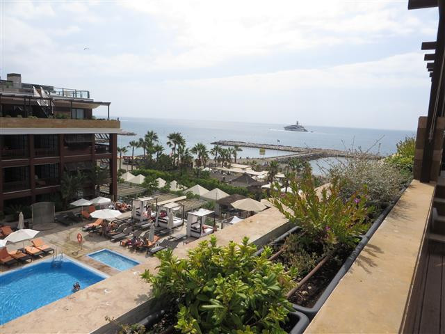 Apartment Penthouse in Puerto Banús, Costa del Sol