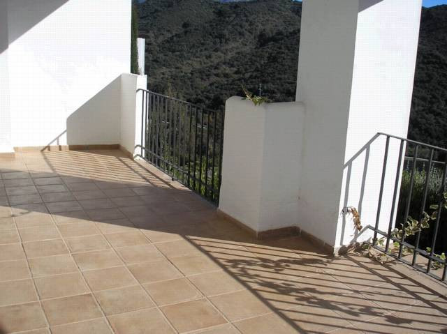 Apartment Ground Floor in La Quinta, Costa del Sol