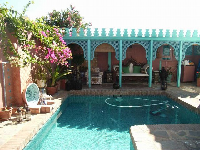 Villa Detached in Estepona, Costa del Sol