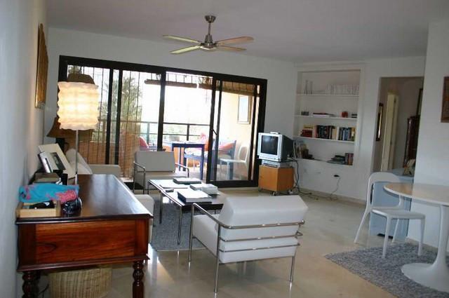 Appartement Mi-étage à Sotogrande Costa, Costa del Sol