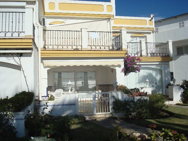 Appartement  Rez-de-chaussée  à Estepona