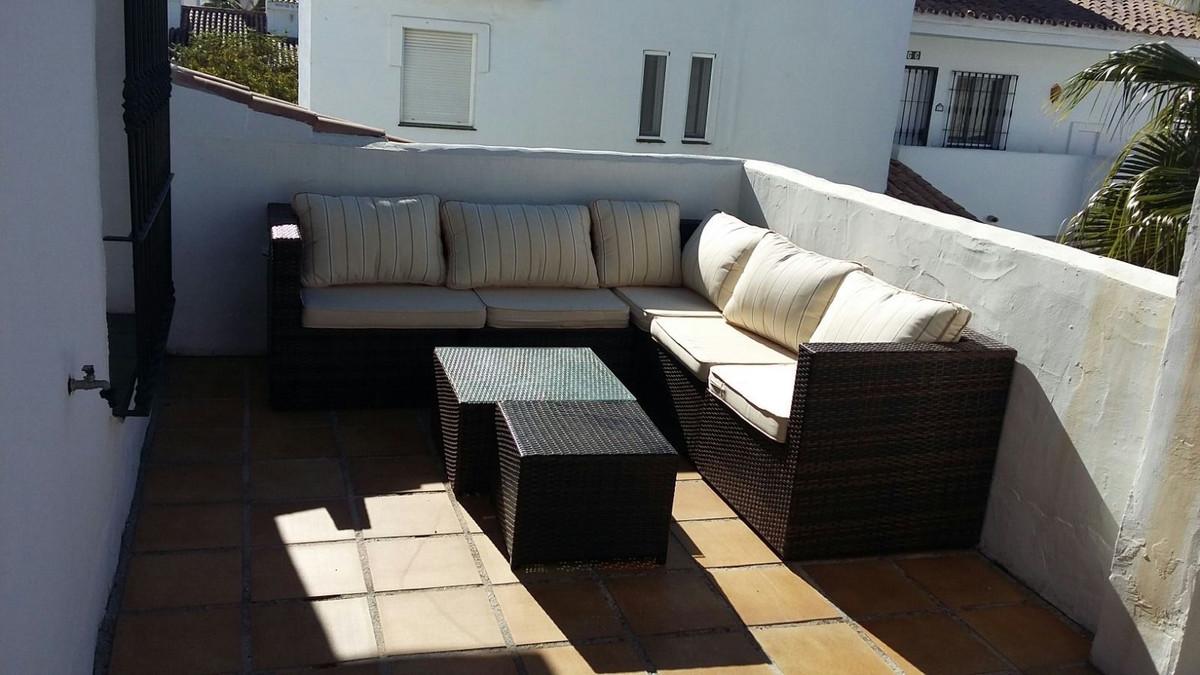 Appartement  Penthouse  à Marbella
