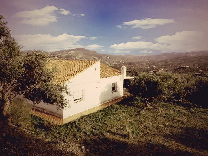 Villa, Finca  for sale    en Tolox