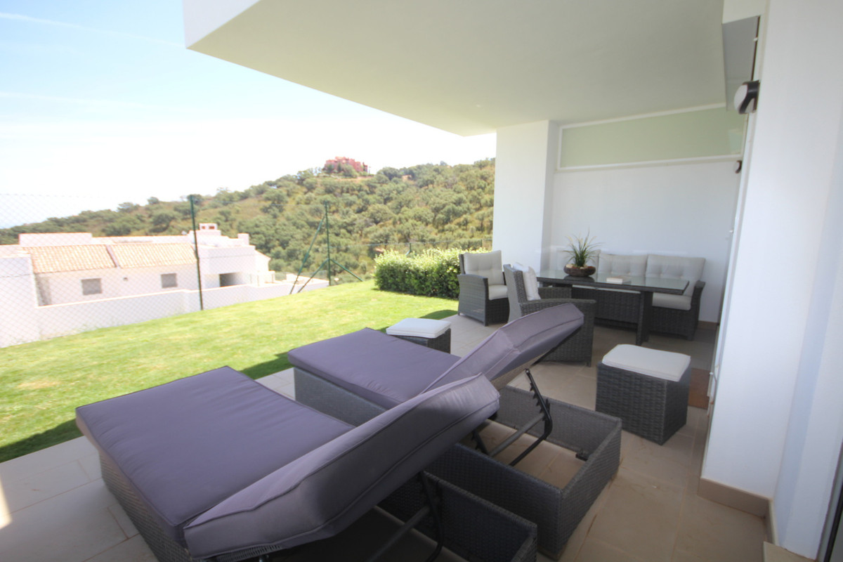 Apartment  Ground Floor 													for sale  																			 in La Mairena