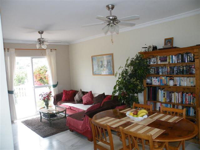Townhouse  Semi Detached for sale   in Calahonda