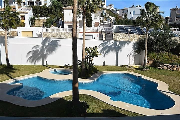 Apartment  Ground Floor 													for sale  																			 in Riviera del Sol