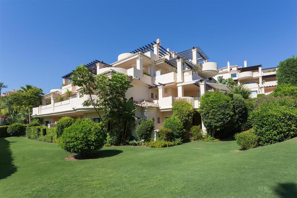 Apartment, Penthouse for sale en Benahavís