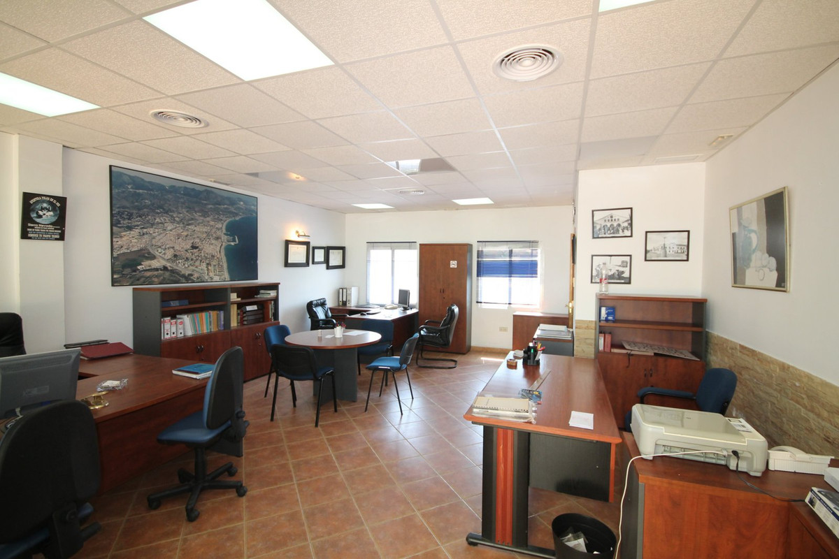 Commercial  Commercial Premises for sale   in Los Boliches